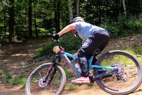 Photo of Lisa MOFFITT at Sugar Mountain, NC