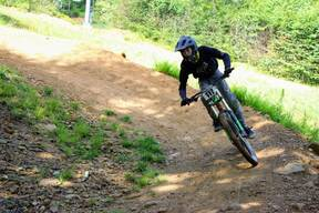 Photo of Ethan YOUNG at Sugar Mountain, NC