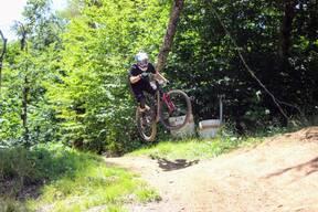 Photo of Jordan BOULDIN at Sugar Mountain, NC