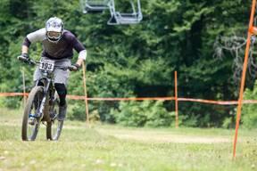 Photo of Gus MICHAELS at Sugar Mountain, NC