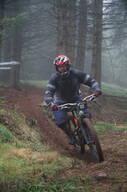 Photo of Karl BRESLIN at Glencullen Adventure Park
