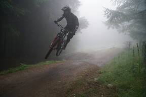 Photo of Rory O'DONNELL (mas) at Glencullen Adventure Park