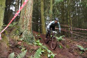 Photo of Chris HORTON at Minehead