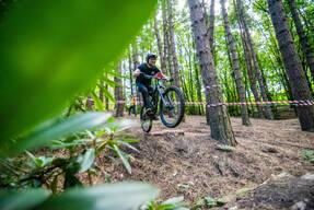 Photo of Gavin RICHARDSON at Tong