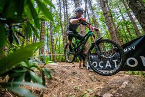 Photo of Rob PICKARD at Tong