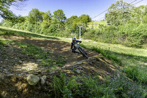 Photo of Asa BLEIER at Sugar Mountain, NC
