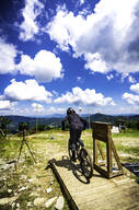 Photo of Josh SUHRE at Sugar Mountain, NC