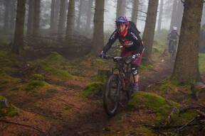 Photo of Tara BROWNE at Glencullen Adventure Park