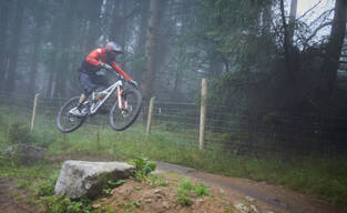 Photo of Ross CALLAGHAN at The GAP