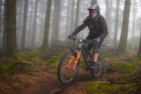 Photo of Matt DAVY at Glencullen Adventure Park