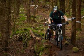 Photo of Rider 98 at Bigwood