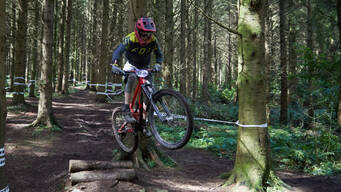 Photo of Jamie WALL at Bigwood