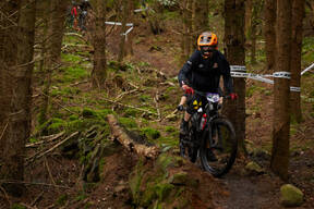 Photo of Owen MCCLENAGHAN at Bigwood, Co. Down