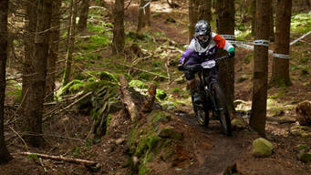 Photo of Leah MAUNSELL at Bigwood