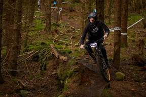 Photo of Andy HILL at Bigwood