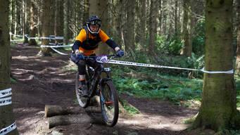 Photo of Gareth MCCLEAN at Bigwood