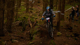 Photo of Louise FRIEL at Bigwood, Co. Down