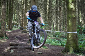 Photo of Derek MEACHER at Bigwood