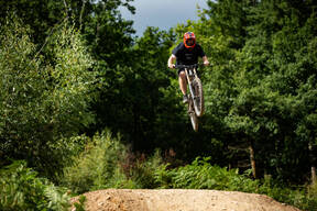 Photo of Piers KAMETTE at FoD