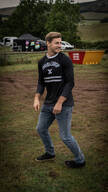 Photo of Tony HILLIER at Minehead