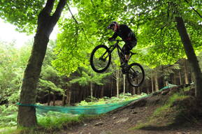 Photo of Chris CHARVILLE at Hamsterley