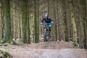 Photo of Dave FORSTER at Hamsterley
