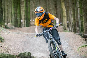 Photo of Sam NYLAND-JONES at Hamsterley