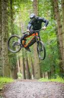 Photo of Jordan DE GOEDE at Hamsterley