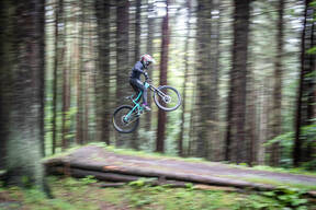 Photo of Rocco BRANT at Hamsterley