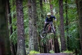 Photo of Ben MORRISON (yth) at Hamsterley