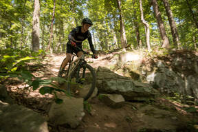 Photo of Ethan NEDEFF at Valley Falls