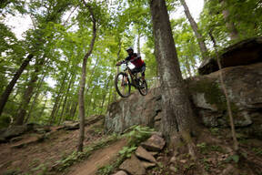 Photo of Eric HAWKINBERRY at Valley Falls