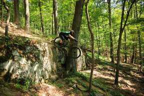 Photo of Ethan FLANIGAN at Valley Falls, WV