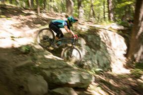 Photo of Sam LINDBLOM at Valley Falls, WV