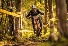 Photo of Andy MAREK at Blue Mtn