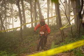 Photo of Parker DOWNING at Blue Mtn