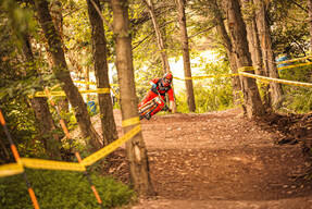 Photo of Jonah FREEDMAN at Blue Mountain, PA