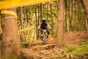 Photo of Saben ROSSI at Blue Mtn