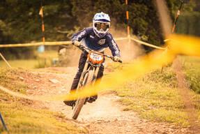 Photo of Carson MORGAN at Blue Mtn
