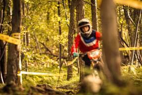 Photo of Chris LIEBIG at Blue Mountain, PA