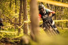 Photo of Riley MILLER at Blue Mtn