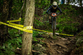 Photo of Noah TAUBE PERROTTA at Blue Mtn