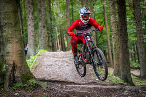 Photo of Ben MITCHINSON at Hamsterley