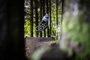 Photo of Alex SCARRE at Hamsterley