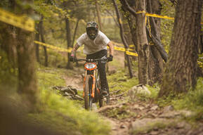 Photo of Trent MCKENZIE at Blue Mtn