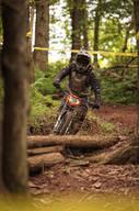 Photo of Jason BECKLEY at Blue Mtn