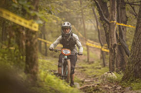 Photo of Josh SCHILDKNEGT at Blue Mtn
