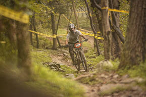Photo of an untagged rider at Blue Mountain, PA