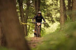 Photo of Owen HESDON at Blue Mtn