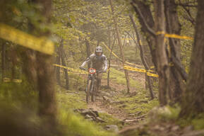 Photo of Vernon BOCK at Blue Mtn